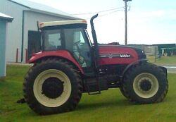 Buhler Versatile 2180 Genesis MFWD - 2009