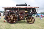 Fowler no. 14948 Prince of Wales reg EB 4999 at Scorton 09 - IMG 4847