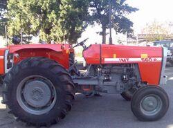 IMT 560 P w o cab - 2013