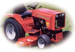 Ingersoll 4018 GT - 2007