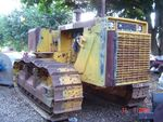 Malves MD 1800 crawler