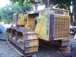 Malves MD 1800 crawler