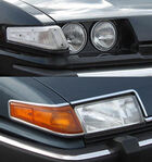 SD1 headlights