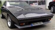 TVR Tasmin 280i Series 2 (1986)