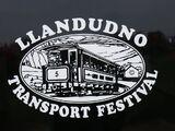 Llandudno Transport Festival May Bank Holiday Weekend