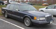 90-94 Lincoln Town Car