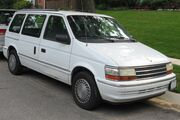 91-95 Plymouth Voyager