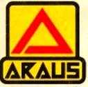 Araus logo