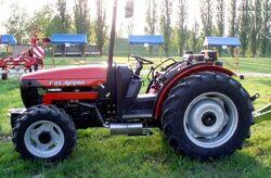 Carraro Agriplus 85 F MFWD - 2006