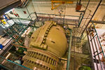 Gordon Power Station Control Valve