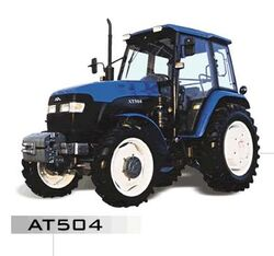 LKD AT504 MFWD - 2005
