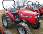 MF 1433V MFWD - 2004