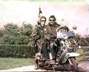 Old Mods photo