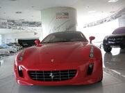 Italdesign Ferrari concept