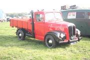RHA 952 - Morris LC4 truck at Kettering 08 - IMG 1981