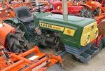 Suzue M1600 (green)