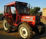 Tümosan 65-80 DT MFWD - 2009