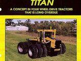 Titan Tractors