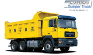 Youngman-MAN JNP3250FD
