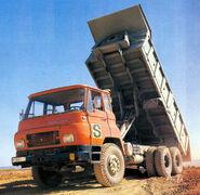 1970s Barreiros Centauro