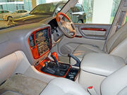 2000 Lexus LX 470 (UZJ100R) wagon 01