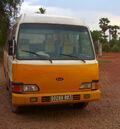 Asia Motors Combi AM815