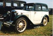 Austin 7 Swallow 1931