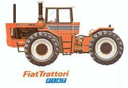 Fiat 44-23 4WD (Versatile)