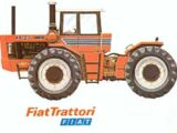 List of Fiat Tractor Models