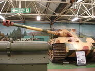 KingTigerBovington