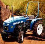 Rhino 20 MFWD (Jinma) - 2003