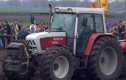 Steyr 9094 MFWD