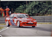 Tim Harvey BTCC 1996