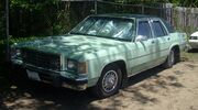 '79-'80 Ford LTD Sedan (Hudson)