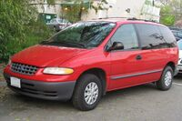96-99 Plymouth Voyager