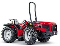 A.Carraro 7800 TX LE MFWD - 2011