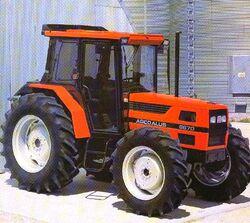 AA 6670 MFWD