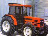 AGCO-Allis 6670
