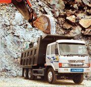 AMW Global Truck 1