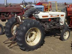 Agri-Power 4000