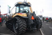 Challanger MT865C rear - IMG 7611