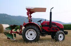 Deleks TR 140 MFWD - 2009