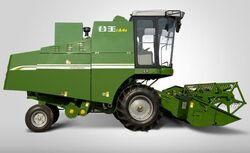 Detank TA40 combine - 2014