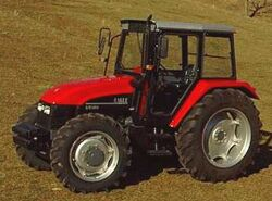 Eagle KM1004 MFWD - 2002