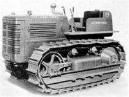 International T-9 narrow 1954