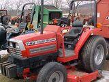 Massey Ferguson 1140