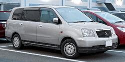 Mitsubishi Dion 001