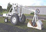Neal Pelican loader diesel