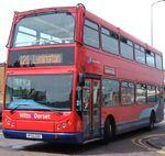 Wilts & Dorset 405