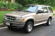 95-98 Ford Explorer